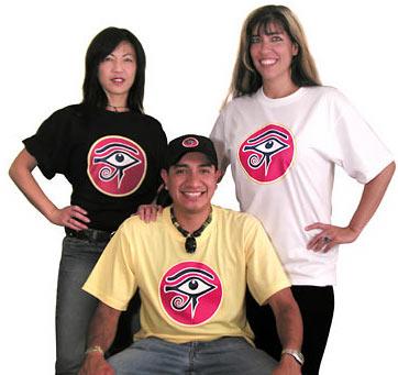 Eye of RA Shirt