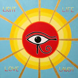 The Eye of EL RA