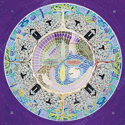 Maya Mandala