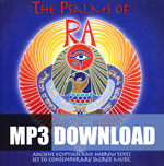 The Psalms of RA Double CD MP3