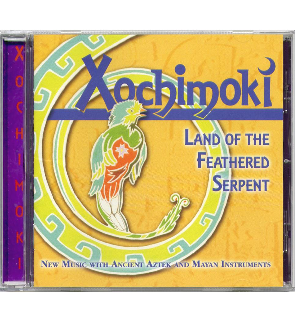 Xochimoki: Land of the Feathered Serpent